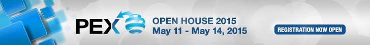 PEX Open House