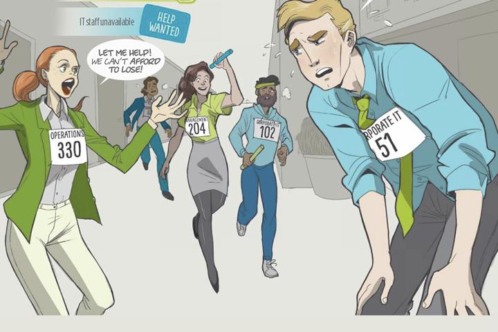 info race