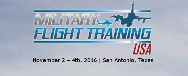 Military Flight Training USA