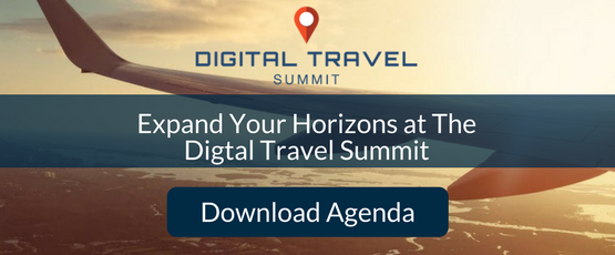 Digital Travel Banner