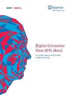 Digital Consumer View 2015