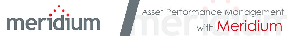 Meridium | Asset Performance Management