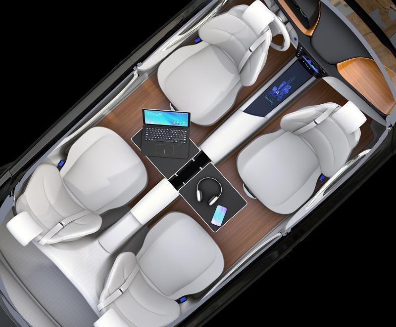 Rethinking Car Seat Designs Automotive Iq