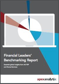 Finance Leaders Benchmarking