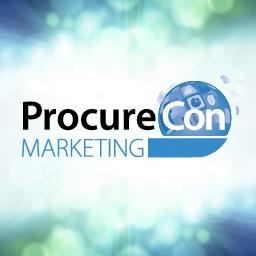 How Social was ProcureCon Marketing?