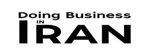 doing business in iran logo