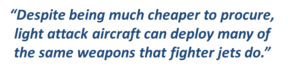 light-attack-aircraft-quote