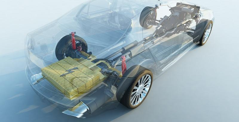 Progress Towards Fast Charging for Electric Vehicles | Automotive IQ