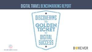 Digital Travel Benchmark Report