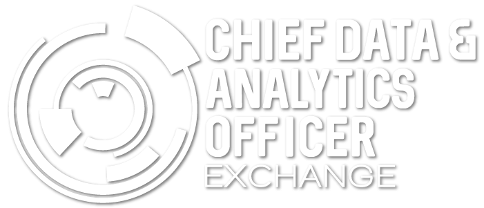 Chief Data & Analytics Officer Exchange 2019