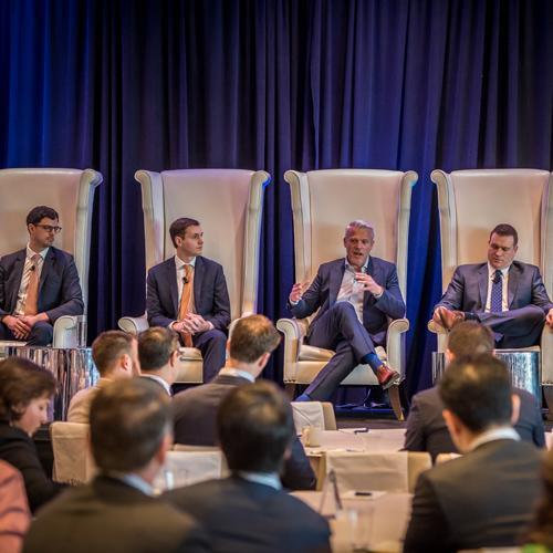 Equities Leaders Summit USA 2019 | Buy Side Equity Trading