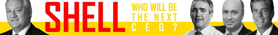 Shell: The Search For The Next CEO