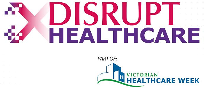 disrupt healthcare web