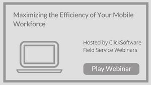 clicksoftware webinar