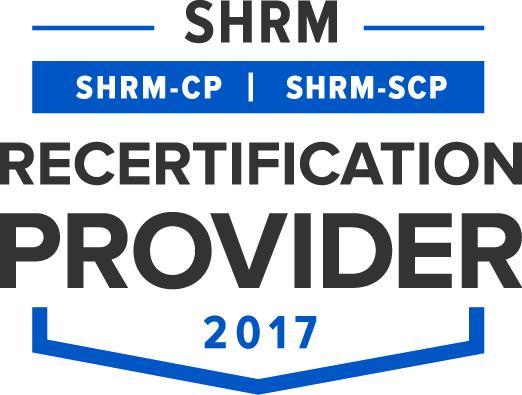 SHRM 2017 seal
