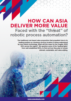 How can Asia survive the threat of RPA