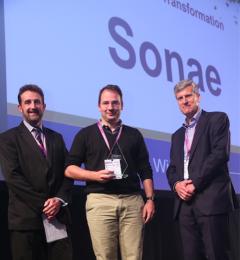 sonae award winner