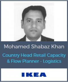 Mohammad Ikea