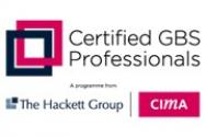 CIMA - Certified GBS Professionals
