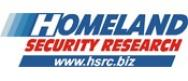Homeland Security Research Corp. (HSRC)