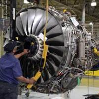 pratt-and-whitney-engine