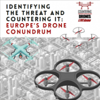 counter-drone-europe