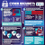 [INFOGRAPHIC] Cyber Security: Are You Really Doing The Best You Can?
