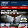 Defence Industry Bulletin, January 2016 (Issue #8)