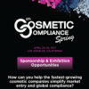 Sponsorship Information - Cosmetic Compliance West Coast