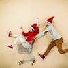 Retail Employee engagement Christmas