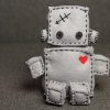 soft robot thumb