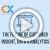 Snapshot: The Future of Customer Insight, Data & Analytics