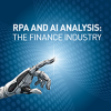 AIIA - RPA and AI Analysis The Finance Industry