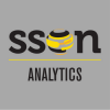SSON Analytics Logo Grey