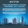 Engineering & Design infographic - AVEVA