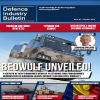 Defence Industry Bulletin, October 2015 (Issue #7)