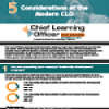 Infographic from the CLO Exchange in 2016
