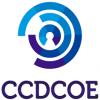 NATO CCDCOE logo