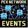 PEX Network Events
