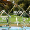 Singtel, ANZ Banking Group and Catalent Pharma Solutions Take Home Gold in the PEX Awards 2015