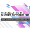 The global state of customer experience 2017