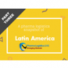 Latin America medicine logistics