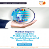June Market Report - Mobile Enterprise Case Studies
