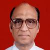C.V. Subramaniam