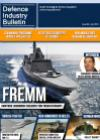 Defence Industry Bulletin, July 2015 (Issue #6)