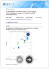 2018 Vendor Assessment SAP Concur