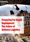 Preparing for Rapid Deployment: The Future of Defence Logistics