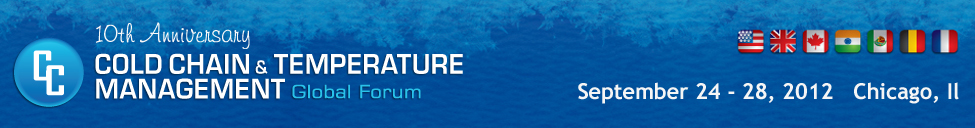 10th Annual Cold Chain & Temperature Control Global Forum
