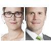 David and Karen Skinner