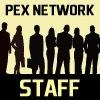 PEX Network Staff